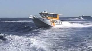 GMD - 9~3m AIR RIDER - Shark Bay Volunteer Sea Rescue