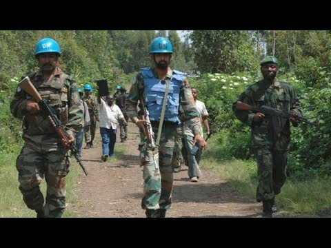 Conflict in the Dem. Rep. of Congo Leads to World's Worst Refugee Crisis