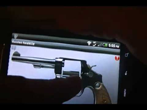 Ultimate Russian Roulette on Android