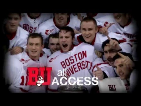 BU Terriers All-Access - Episode 5