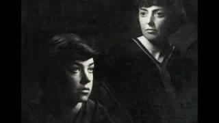 Leda y María, Romance del enamorado y la muerte