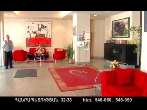 EUROPE Hotel Armenia