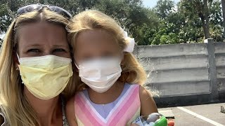 Florida doctor loses custody of child over coronavirus