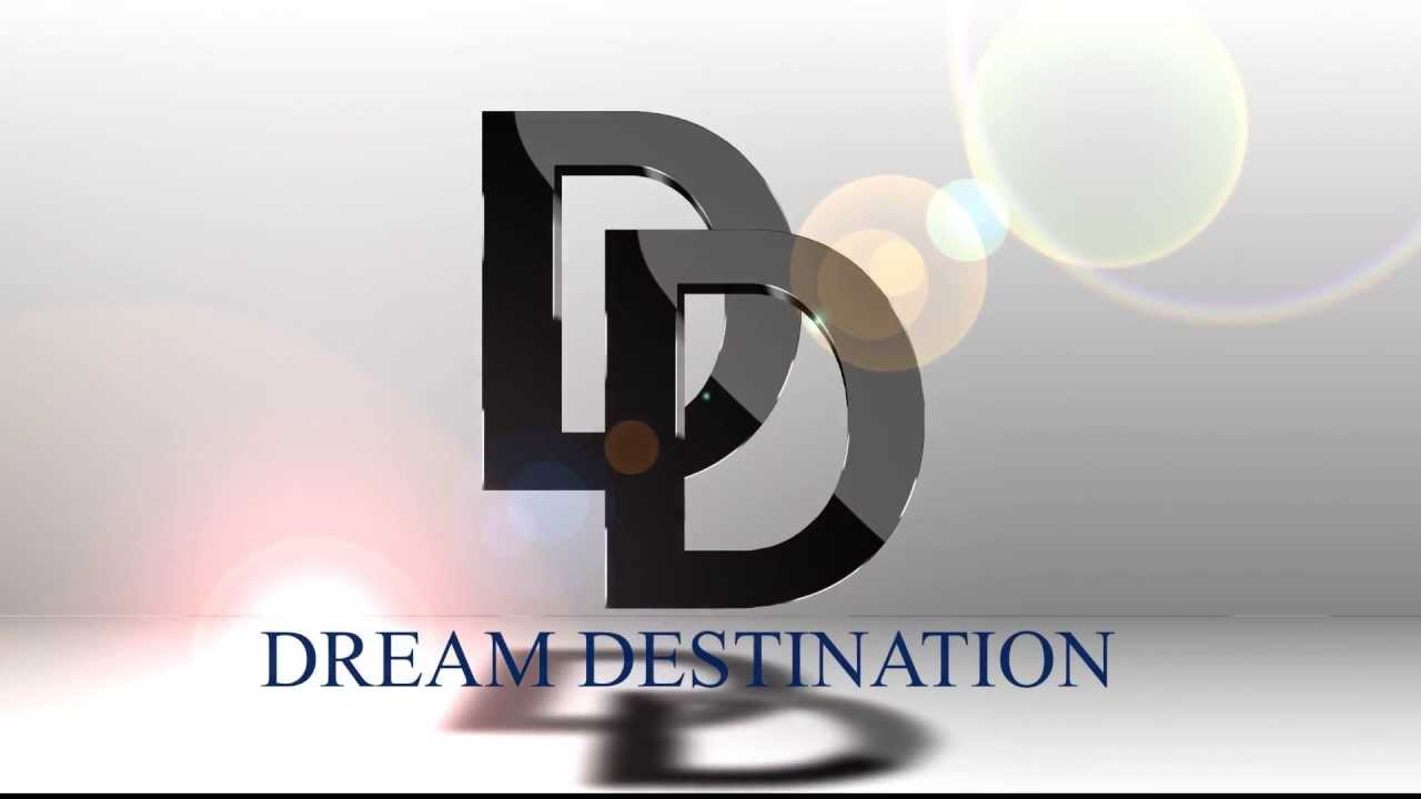 Dream Destination Official Logo