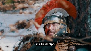 """""""141 AD - The Unknown Story of Centurion Marcus Scaevola"""" 