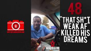IMPOSSIBLE CHALLENGE Try not to Laugh or Grin while watching WorldStarHipHop Funny Vines Aug 2016