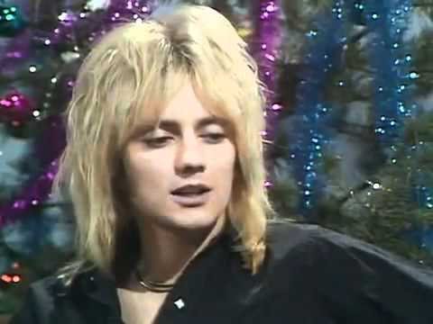 Roger Taylor - Interview 1976