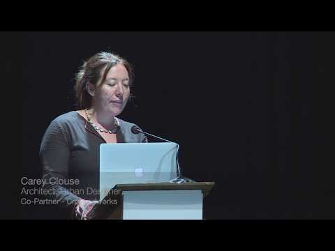 Strategies for Landscape Architecture - A Lecture by Carey Clouse