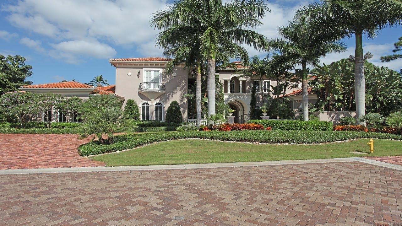 11705 san sovino ct palm beach gardens Florida 33418 - YouTube
