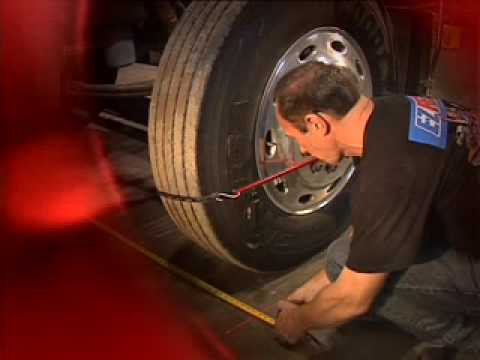 Ez Line Laser Wheel Alignment Tool From Ez Red Company Youtube