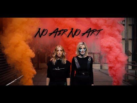 ReRa & Billie Thanner - No Air No Art