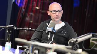 Moby's Relationships with a Dominatrix and Prostitutes - @OpieRadio @JimNorton