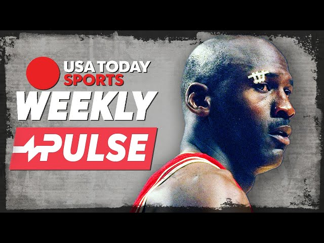 Could Michael Jordan and the Bulls have captured one more title?   Weekly Pulse