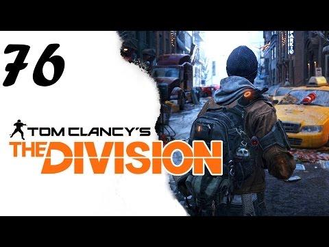 tom-clancy's-the-division---part-76:-lexington-event-center-security-mission