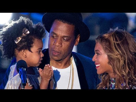 "Beyonce's Twins' Names REVEALED!! Will They Have a ""Confidence Coach"" Like Blue Ivy?"