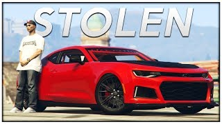 Selling STOLEN Car Back to OWNER | GTA 5 Roleplay (Redline #4)