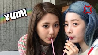 Download TWICE being youtubers: mukbang edition