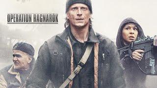 Operation Ragnarök - Officiell svensk trailer