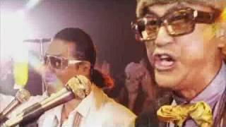 バブルガム・ブラザーズ - Daddy's Party Night (懲りないオヤジの応援歌)