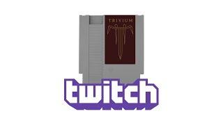 Trivium - Player Unknown Battleground // Twitch