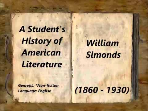 A Student's History of American Literature (FULL Audiobook)