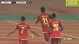 WAC vs ASEC Mimosas (2-1) - Ligue des champions