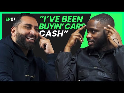 Why Lethal Bizzle Loses Money on Cars!
