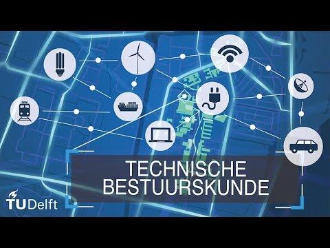 TU Delft – Bachelor Technische Bestuurskunde