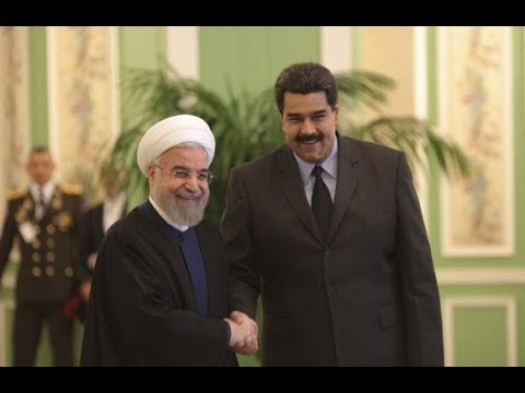 Venezuela: Nicolas Maduro abre sus fronteras a la venta de petroleo en países Islámicos