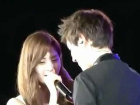 kyuhyun and seohyun dating 2013