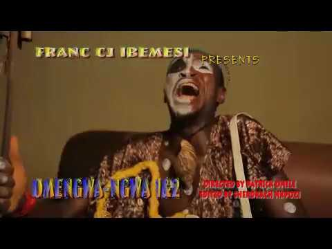 Download Omengwa