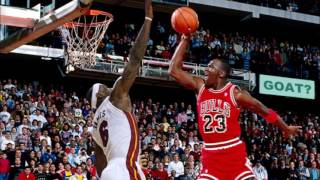 michael jordan is overrated isaiahproductions response