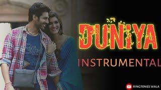 Duniya ❤   instrumental ringtone   flute ringtone   download now