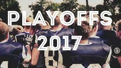 Are you ready for Playoffs? Erlangen Sharks 2017