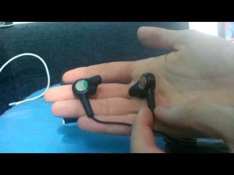 SAMSUNG MP3 PLAYER YP-K5 4GB UNBOXING