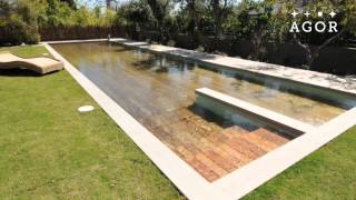 Repeat youtube video Der versteckte Pool im Garten!