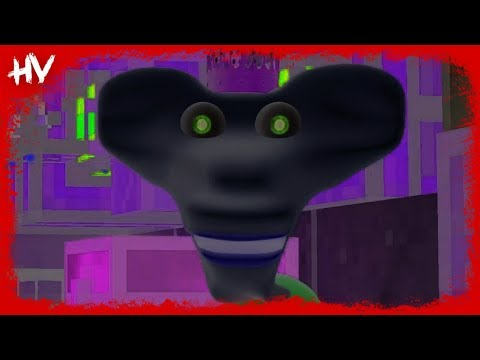 Ratboy Genius Dreams Minecraft - Potato Knishes (Horror ...  Ratboy Genius D...