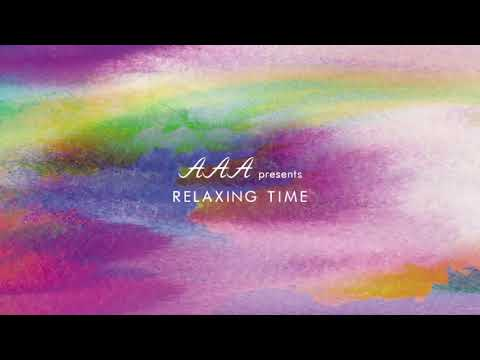 AAA presents RELAXING TIME: Deep Sleep, Stress Releaf, Meditation