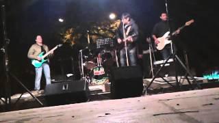 La India Rock en la plaza 25 de mayo Resistencia