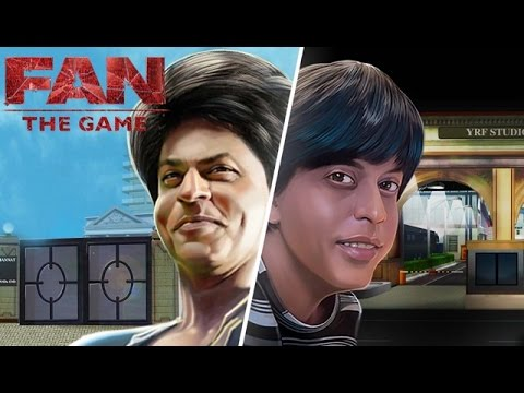 FAN: The Game Official Trailer I YRF I 99Games