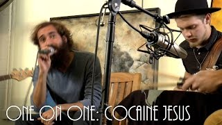 ONE ON ONE: Rainbow Kitten Surprise - Cocaine Jesus October 17th, 2015 Outlaw Roadshow Session
