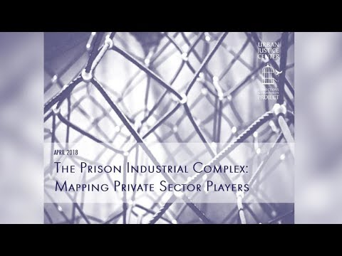 Rattling the Bars: Stopping Corporate Exploitation in Prisons (Pt 2/2)