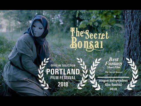 Secret Bonsai – Couch Film Collective