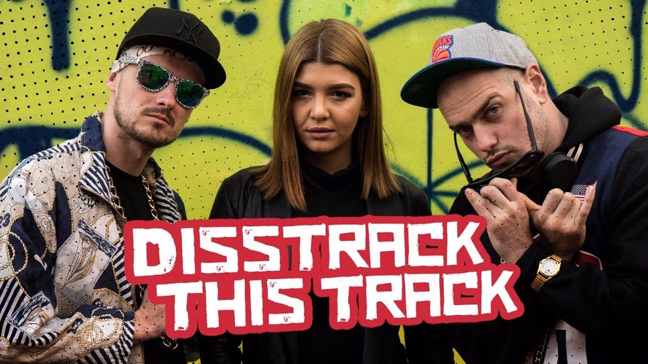 "Download Bromania & Quick (feat. Deliric) - "" DissTrack ThisTrack """