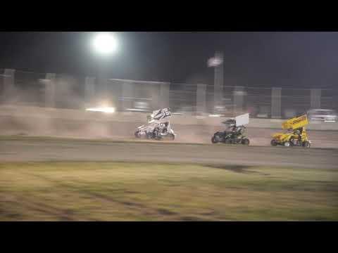 Airport Raceway A Class Feature 6/8/19 Chris Hickman