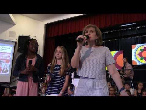Wolcott School Final Town Meeting June 15, 2017 Part 1