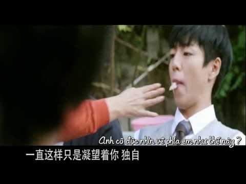 [Vietsub] That Man - Hyun Bin (Won Ryu Hwan x Lee Hae Jin)