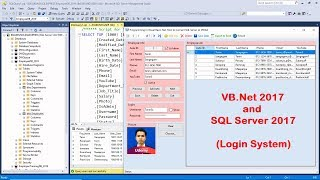 VB.Net - How to Add a ReportViewer Report to VB.Net Project (Using RDLC File) Part 1/2