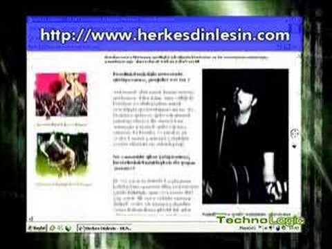 TechnoLogic (1) - Melih Bayram Dede - ATR - TV Net - TVNET