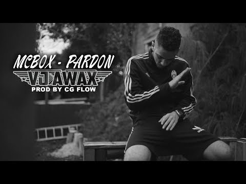 VJ AWAX FT MCBOX  - PARDON (Real Story Part 3)